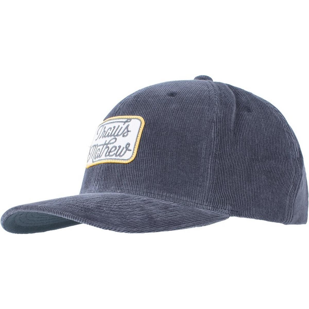 ... snapback hat heather grey d7c2d e721e promo code travis mathew mens  noise cap d448d 58cca ... 8b1abd387fcf