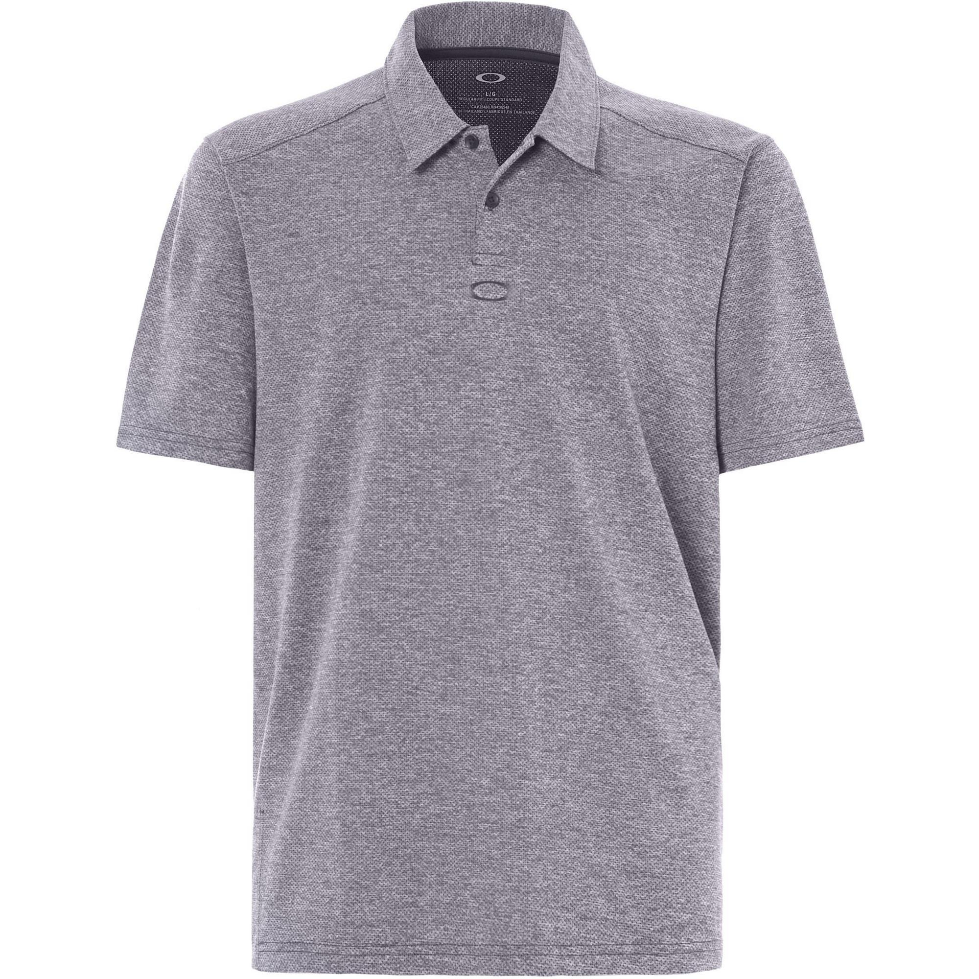 Men's Aero Ellipse Short Sleeve Polo