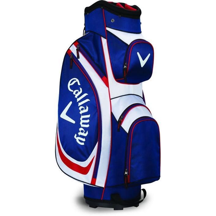 X-Cart Golf Bag
