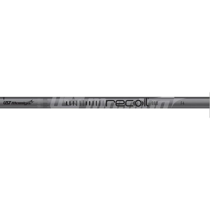 Recoil 660 SC Graphite Iron Shafts
