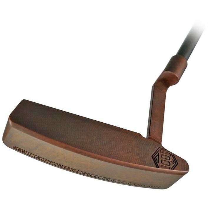 Limited Edition BB8 Raw Putter