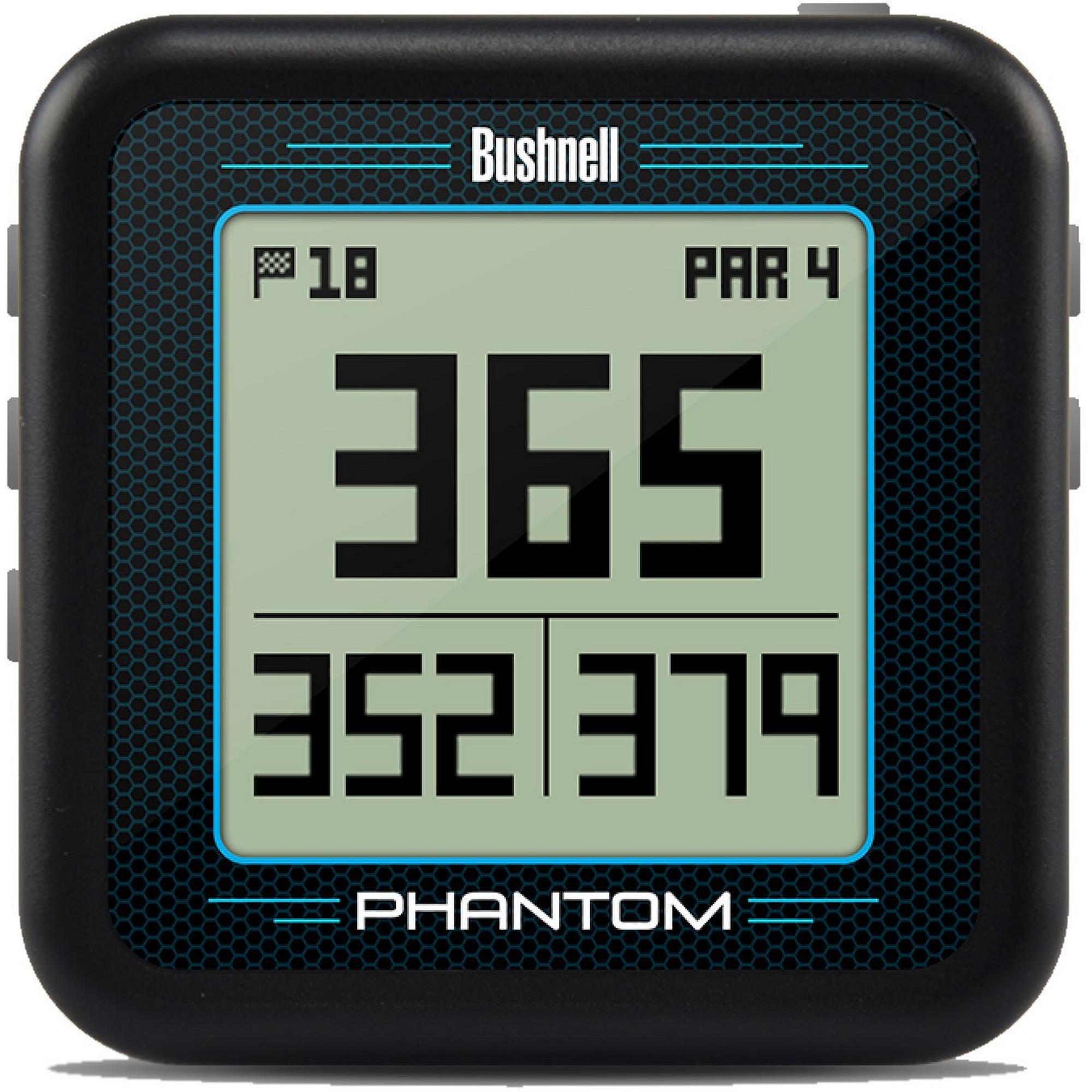 Phantom Handheld Golf GPS
