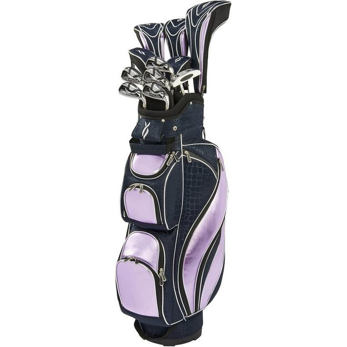 Women's 2018 Flame Package Set