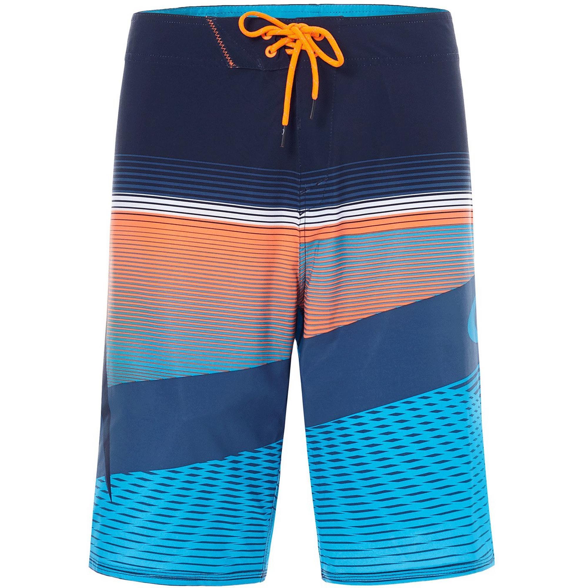 "Men's Gnarly Wave Boardshorts 21"""