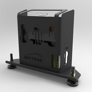 SkyTrak Metal Case