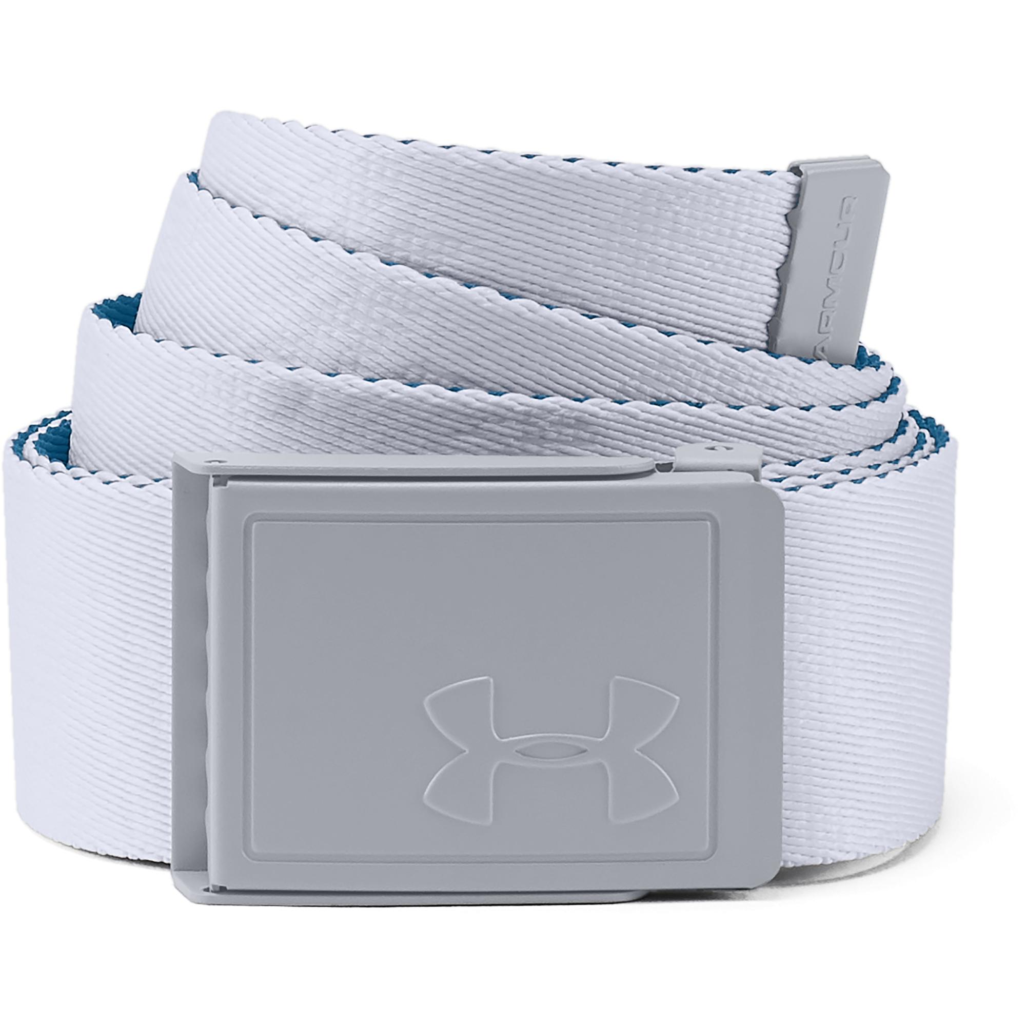 Men's Novelty Webbing Belt