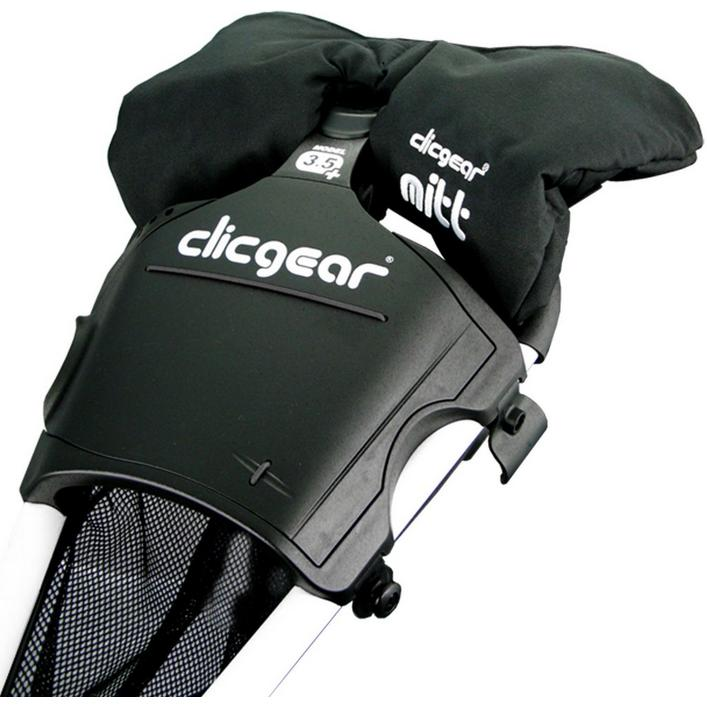 Mitaines pour chariot Clicgear
