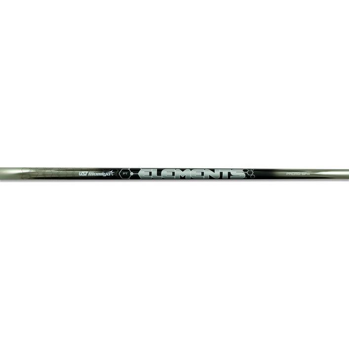Elements Platinum 6 Shaft