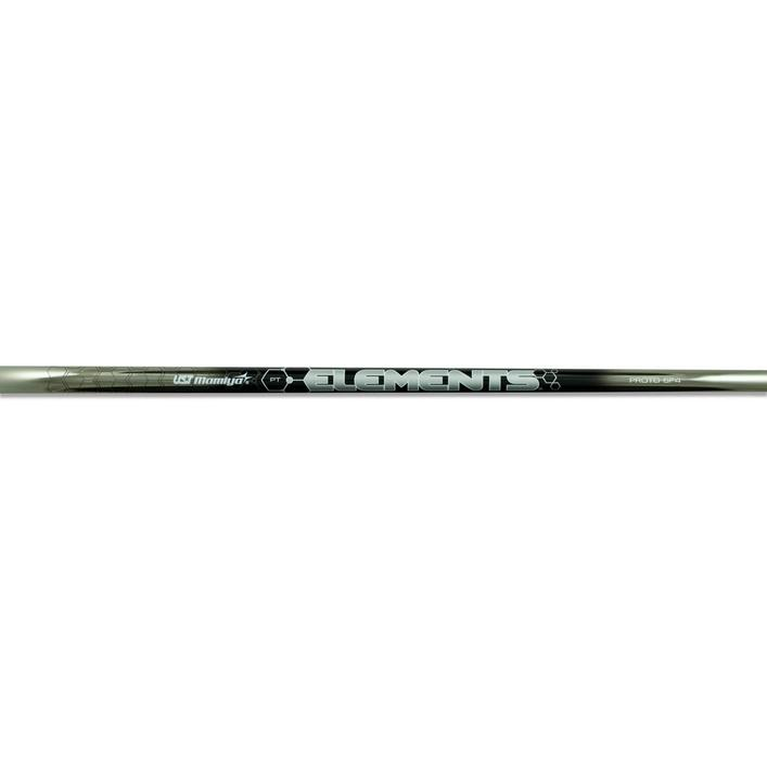 Elements Platinum 7 Shaft