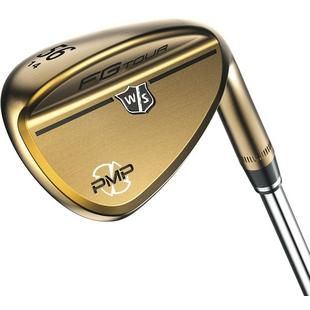 FG Tour Oil Can Wedge with Steel Shaft