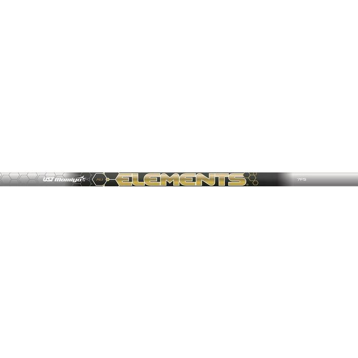 Elements Gold 7 Shaft