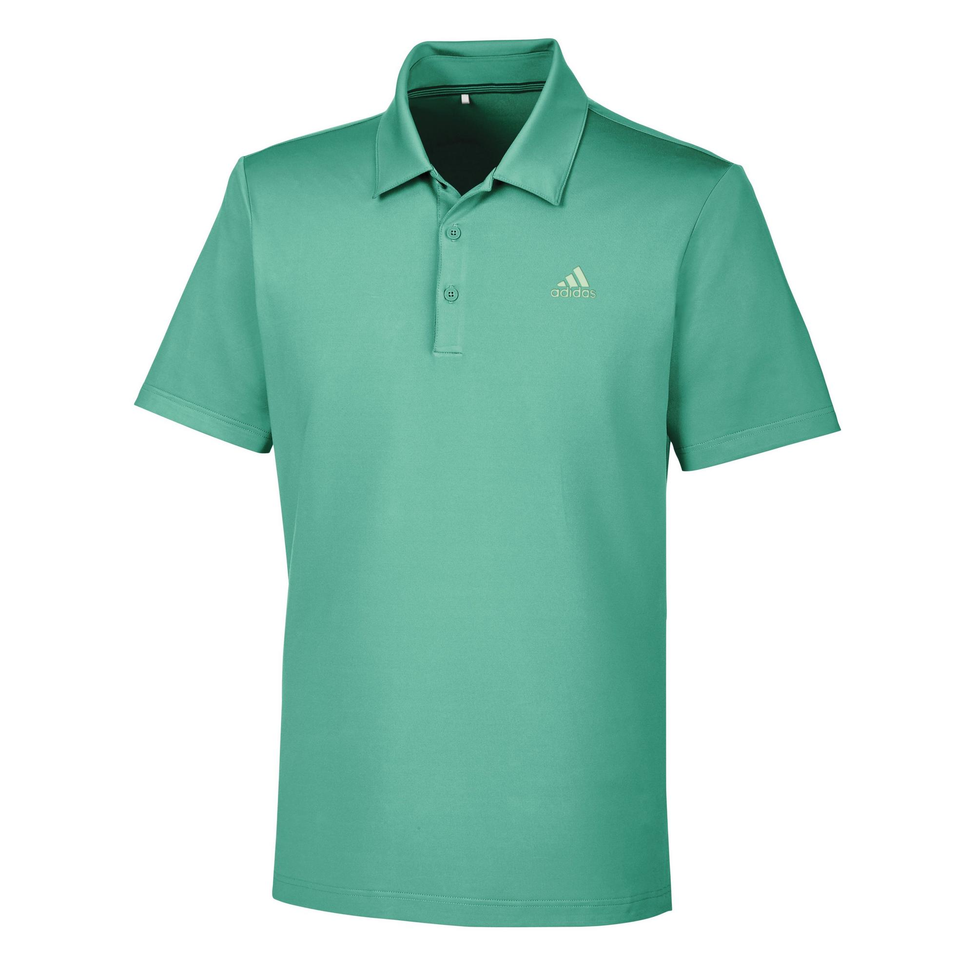 Men's Ultimate Solid Short Sleeve Polo