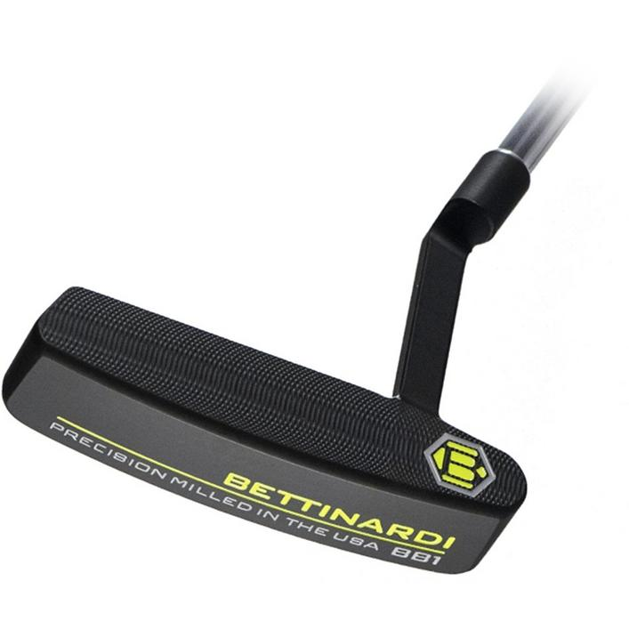 2018 Deep Etech Putter