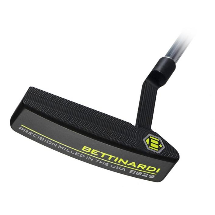 BB29 Putter - Jumbo Grip