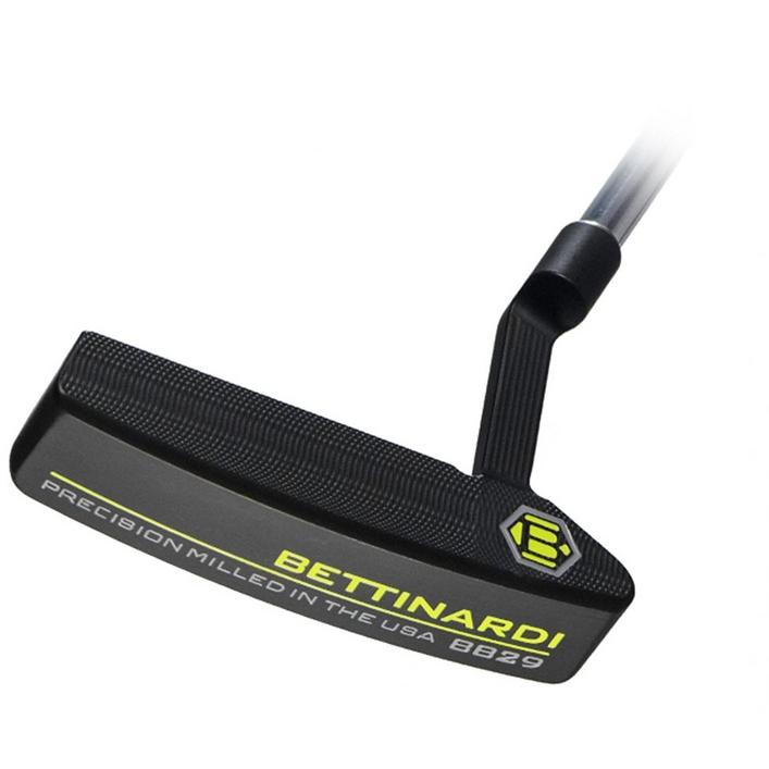 2018 BB29 Putter with Deep Etech Grip