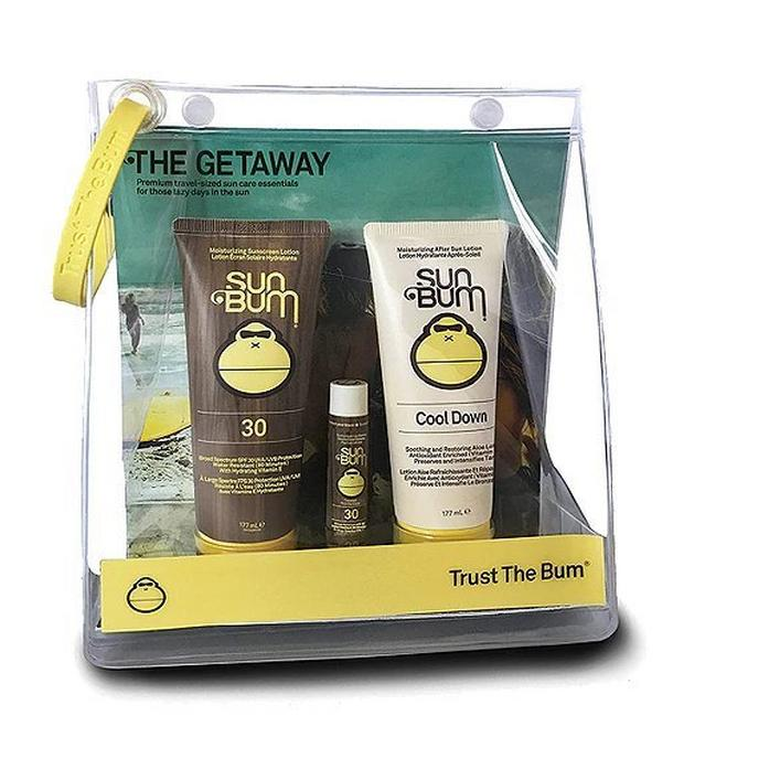The Getaway Combo Pack