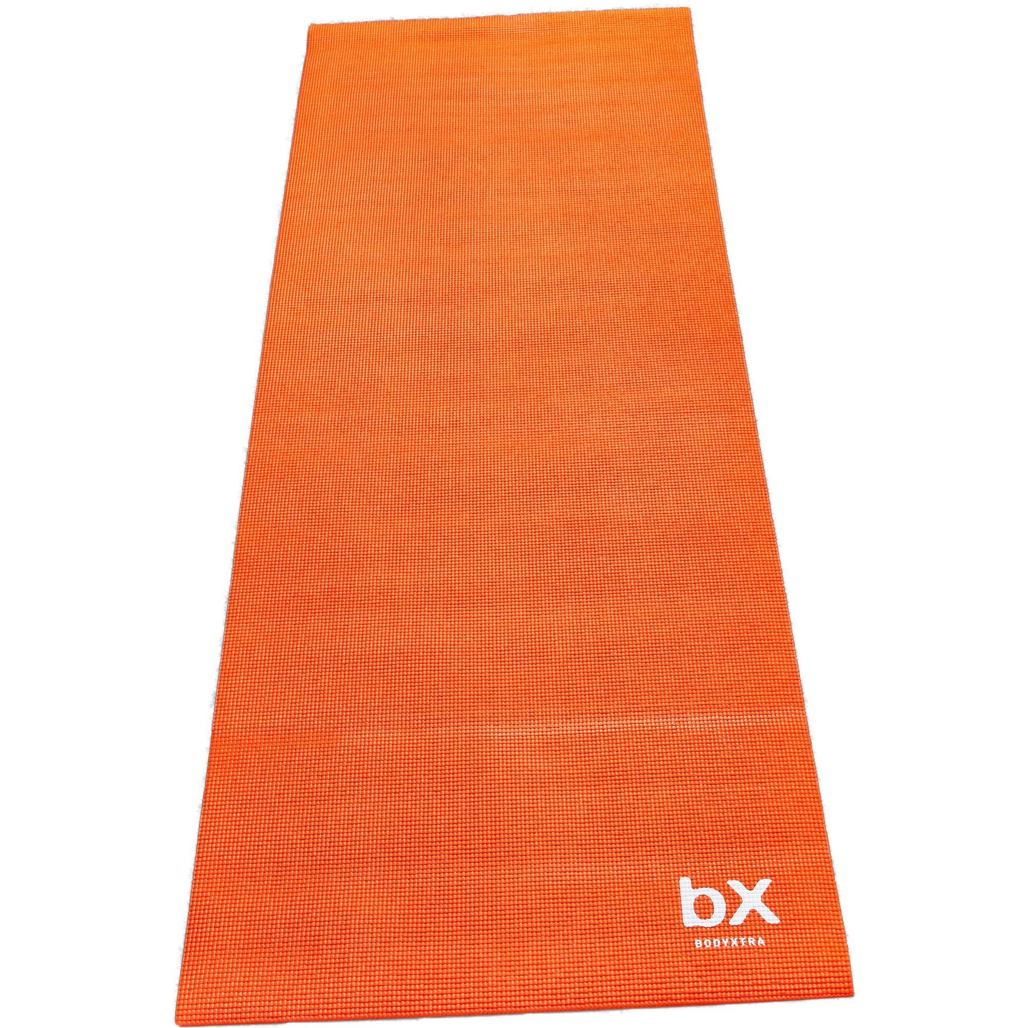 BODYXTRA 5mm Pvc Yoga Mat