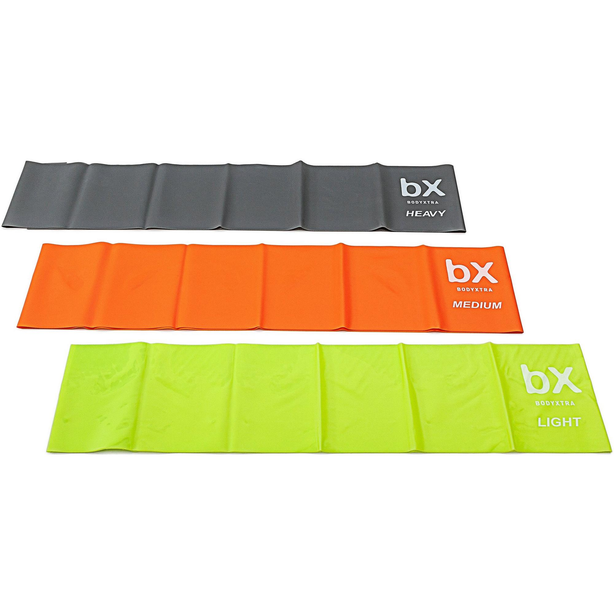 BODYXTRA Power Band Kit