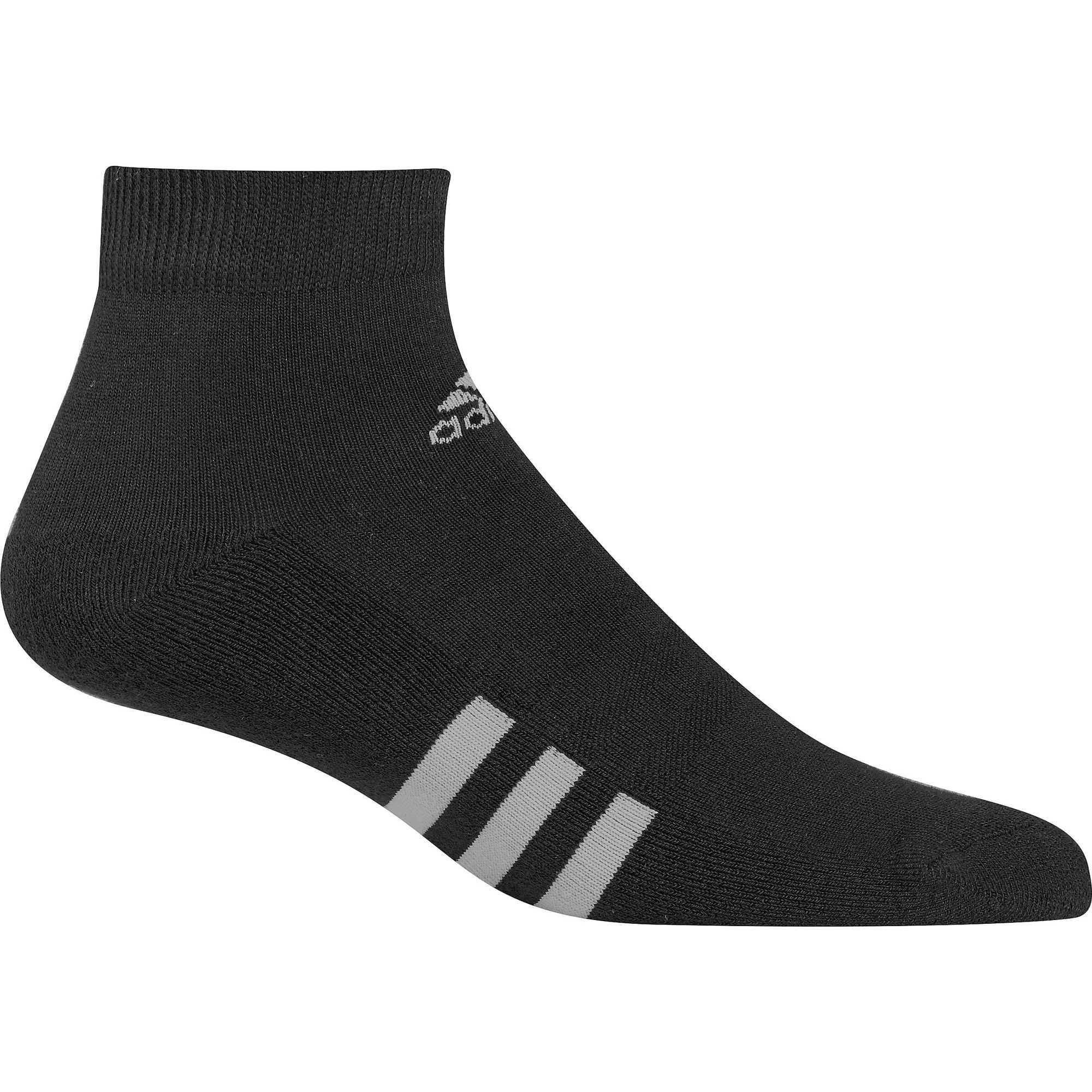 Men's Golf Ankle Socks - 6 Pack
