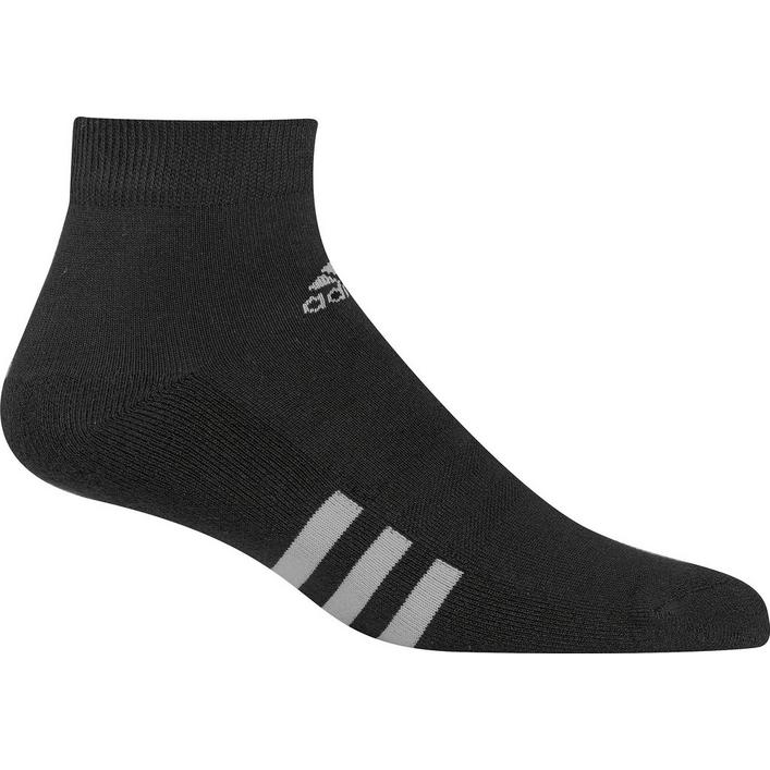 Men's Golf Ankle Socks - 6 Pack
