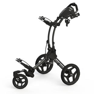 Rovic Swivel RV1S Push Cart
