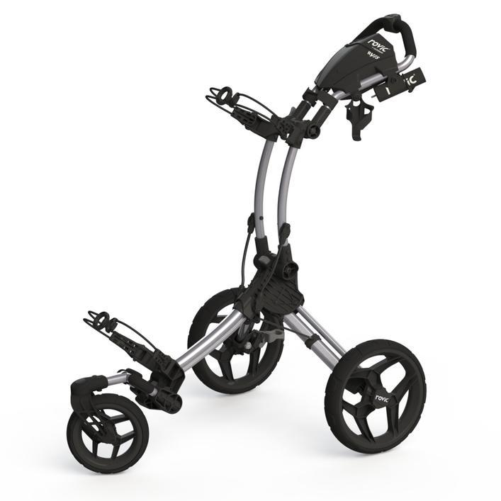 Rovic Swivel RV1S Push Cart