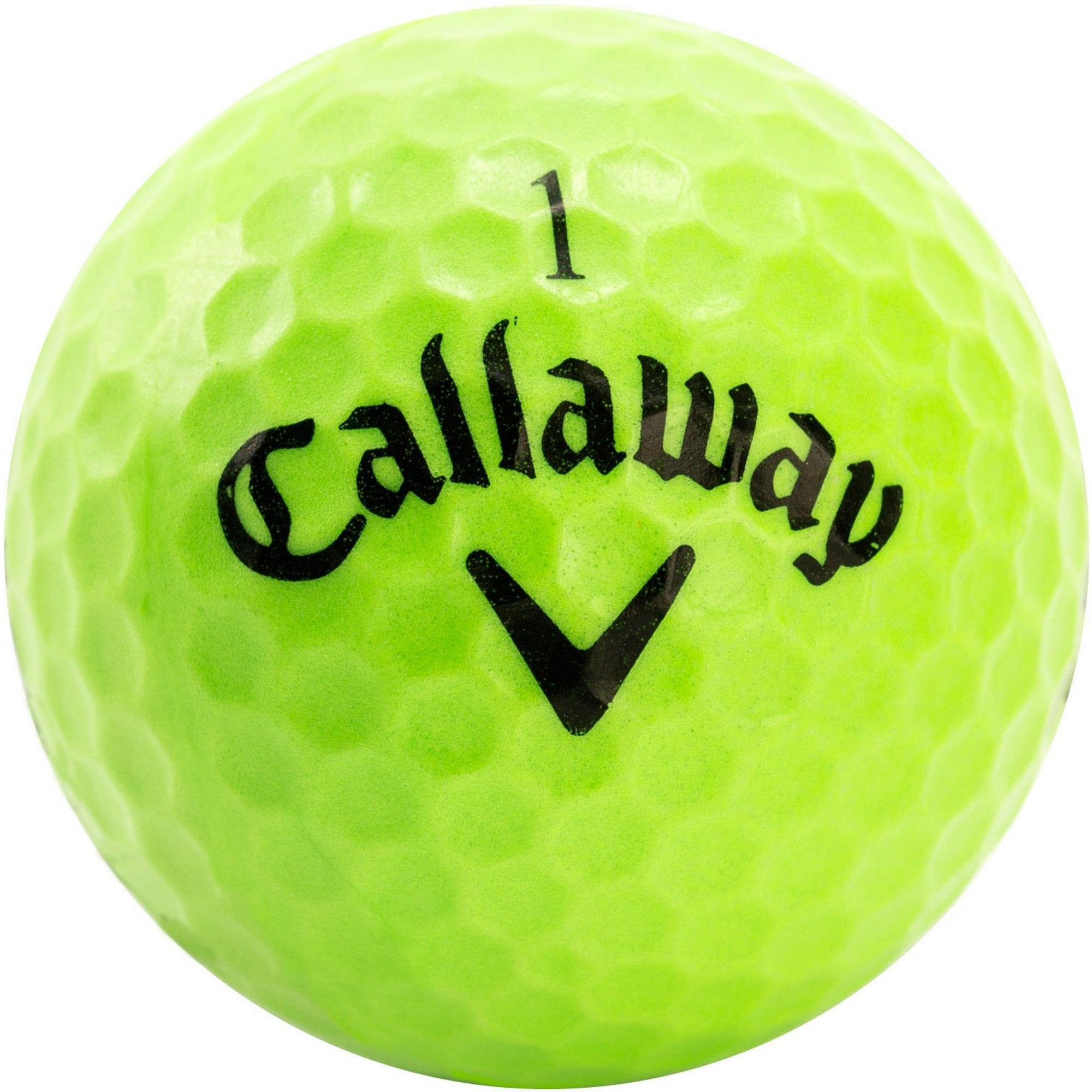 HX Soft Flight Practice Balls