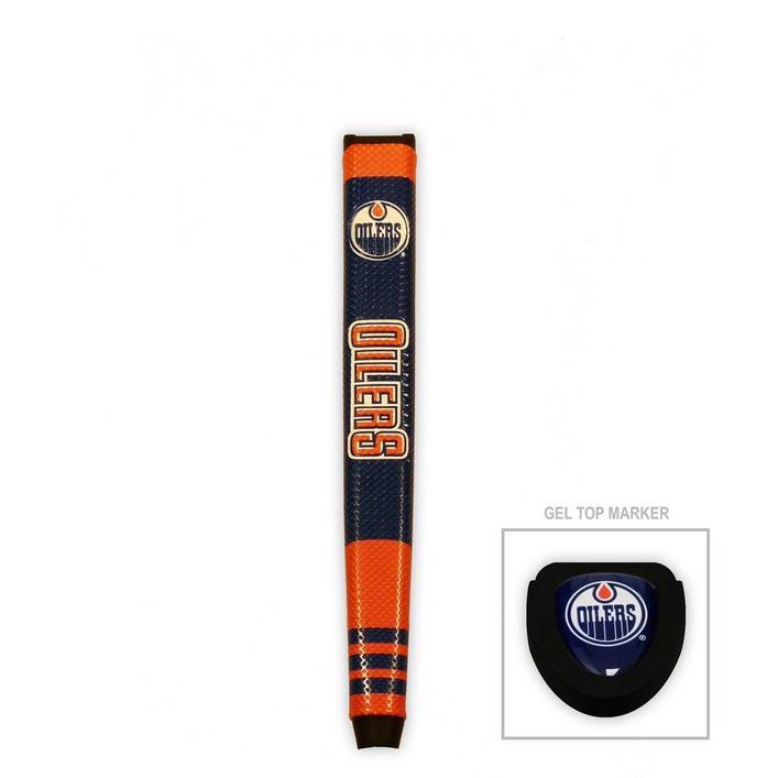 Edmonton Oilers Grips