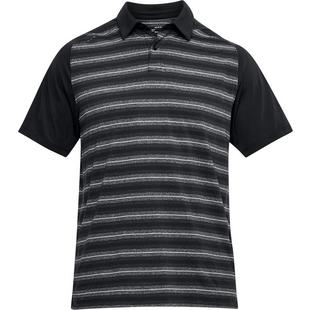 Men's Threadborne Boundless Short Sleeve Polo