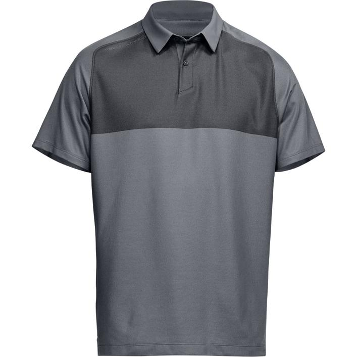 Men's Threadborne Pique Short Sleeve Polo