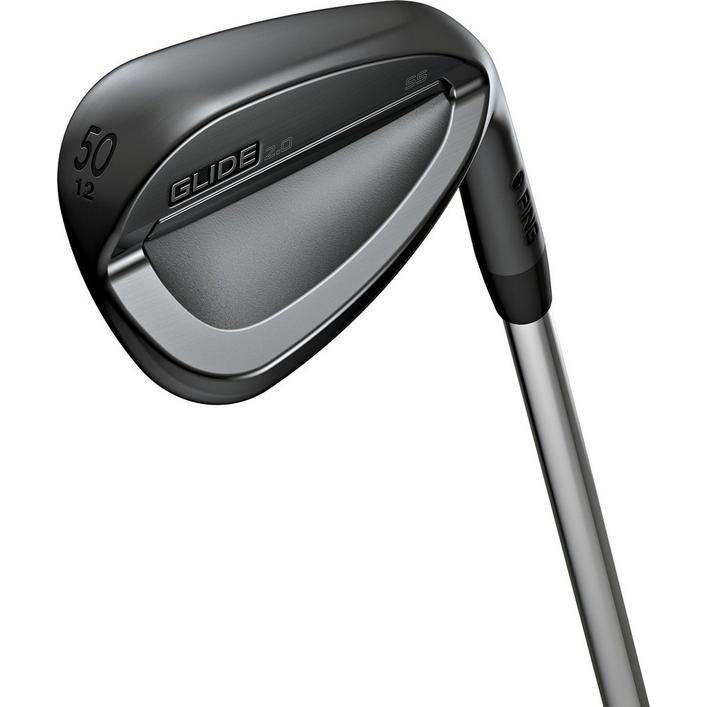 Glide 2.0 Wedge With Graphite Shaft