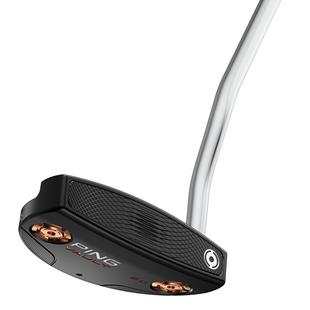 Vault 2.0 Piper Putter With PP60 Grip - Stealth