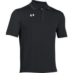 Men's Team Performance Short Sleeve Polo