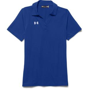 Women's GTP Team Short Sleeve Polo