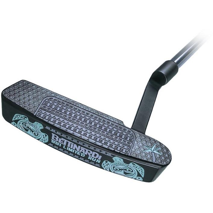 Limited Edition 2018 BB1 Tiki Putter