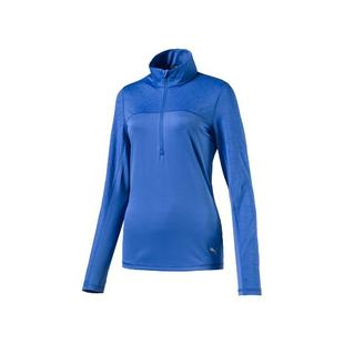 Women's Jacquard 1/4 Zip Pullover