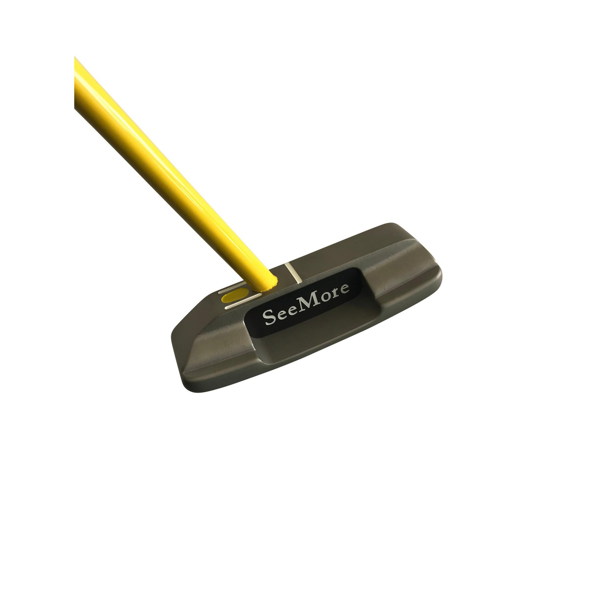 Women's Platinum Si2 Putter