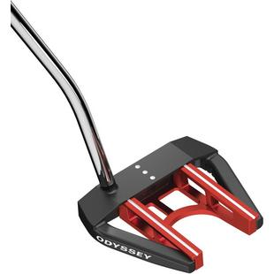 EXO 7 Putter With Superstroke Grip