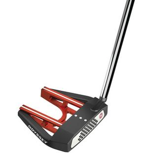 EXO 7S Putter With Superstroke Grip
