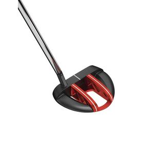 2018 EXO Rossie S Putter With Superstroke Grip