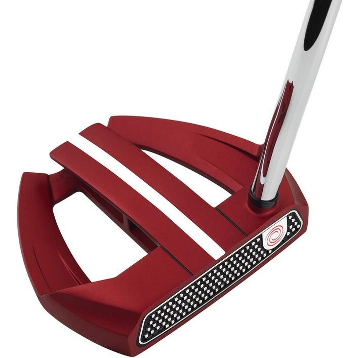 2018 O-Works Red Marxman putter