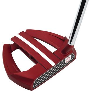2018 O-Works Red Marxman S Putter
