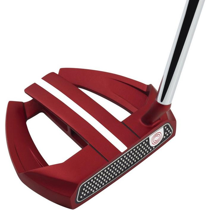 2018 O-Work Red Marxman S Putter