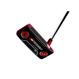 2018 O-Works 1 Wide SS Red Putter