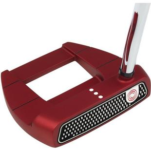 2018 O-Works Red Jailbird Mini Putter