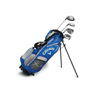 X Junior 6PC Blue Package Set 47 - 53 Inches