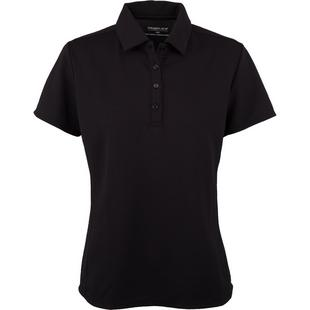 Womens Core SS Polo