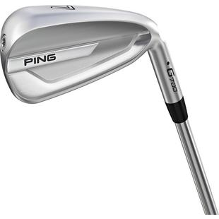 G700 5-PW,UW Iron Set with Steel Shafts