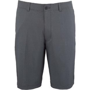 Men's Geometric Dash Short