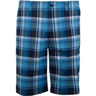 Men's Madras Plaid Short